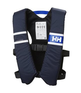 Helly Hansen Helly Hansen Zwemvest Comfort Compact Blauw