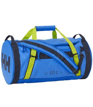 Helly Hansen Helly Hansen Duffel Bag Waterdichte Tas 50L Blauw