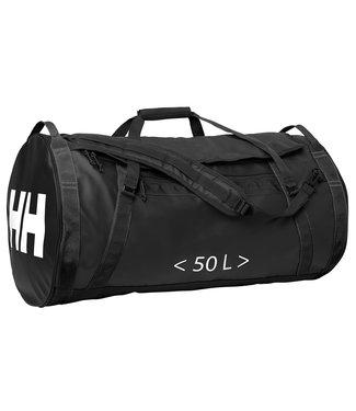 Helly Hansen Helly Hansen Duffel Bag Waterdichte Tas 50L Zwart