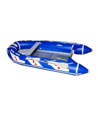 HIBO HIBO PRO Rubberboot Friesland 3.60