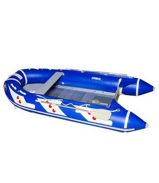 HIBO HIBO PRO Rubberboot Friesland 3.00