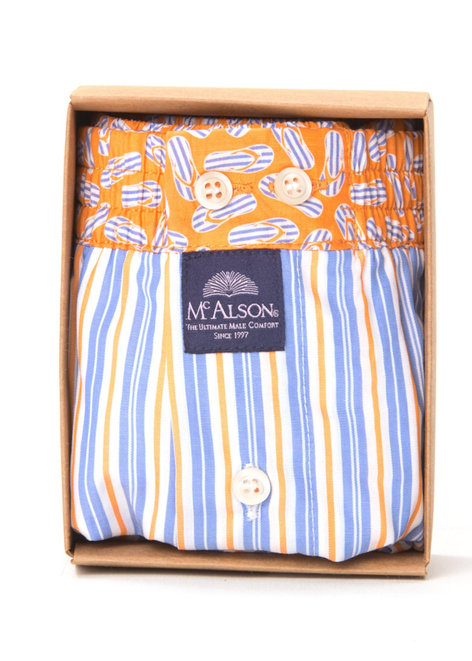 Mc Alson Boxer Short | M4105 | Mc Alson