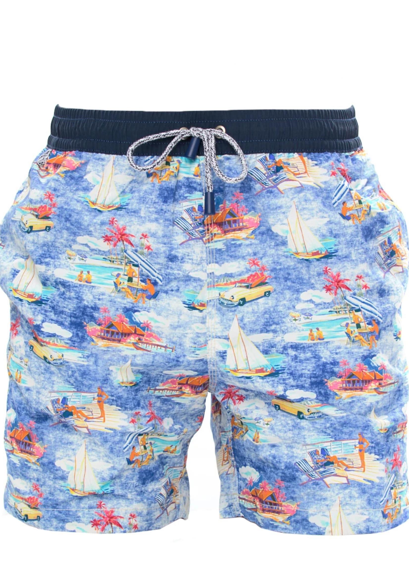 Mc Alson Swim Short | MS3915 | Mc Alson