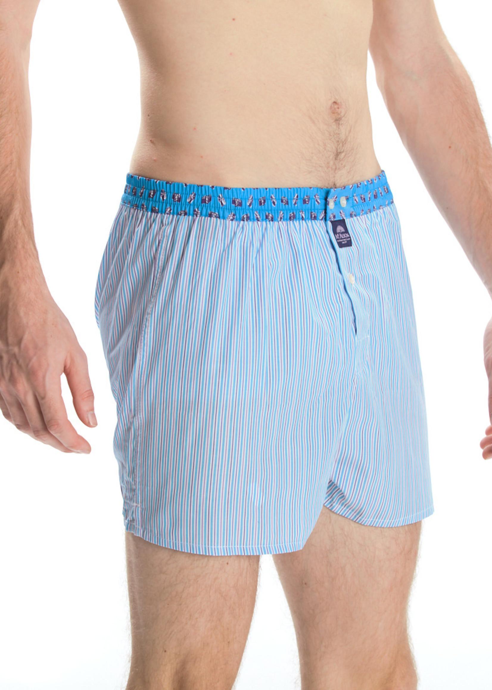 Mc Alson Boxer Short | M4103 | Mc Alson