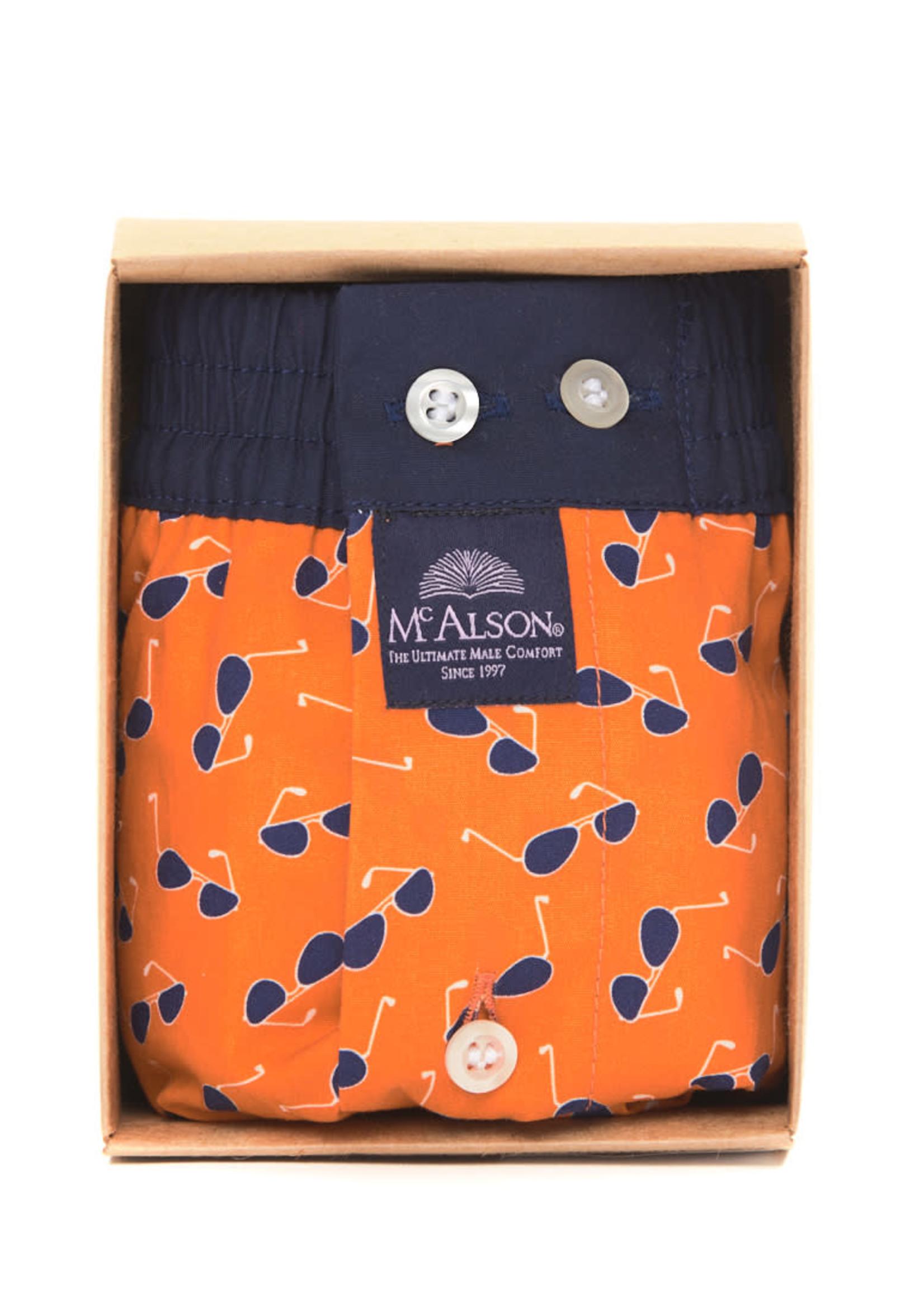 Mc Alson Boxer Short | M3967 | Mc Alson
