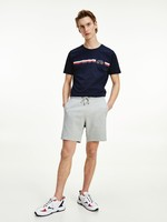 Tommy Hilfiger Short de jogging Essential en coton bio