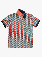 SUN68 Polo Full Print EL.