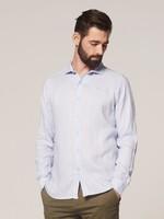 Dstrezzed 100% linen shirt