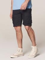 Dstrezzed Cargo korte broek met riem grafisch
