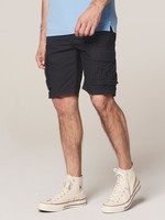 Dstrezzed Cargo shorts with belt graphic