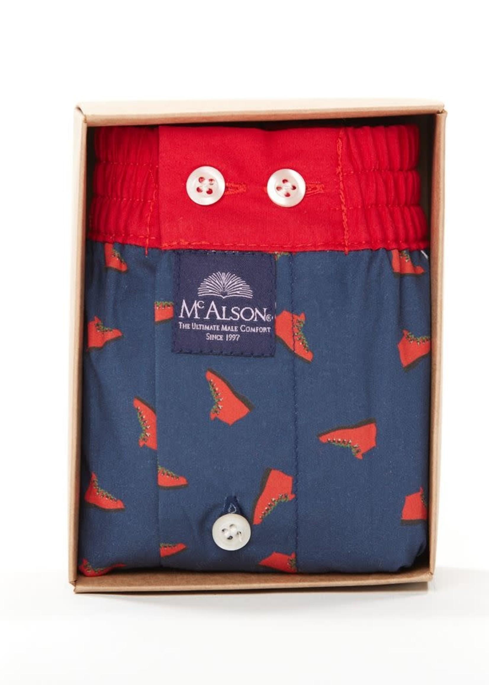 Mc Alson Boxer Short | M4213 | Mc Alson