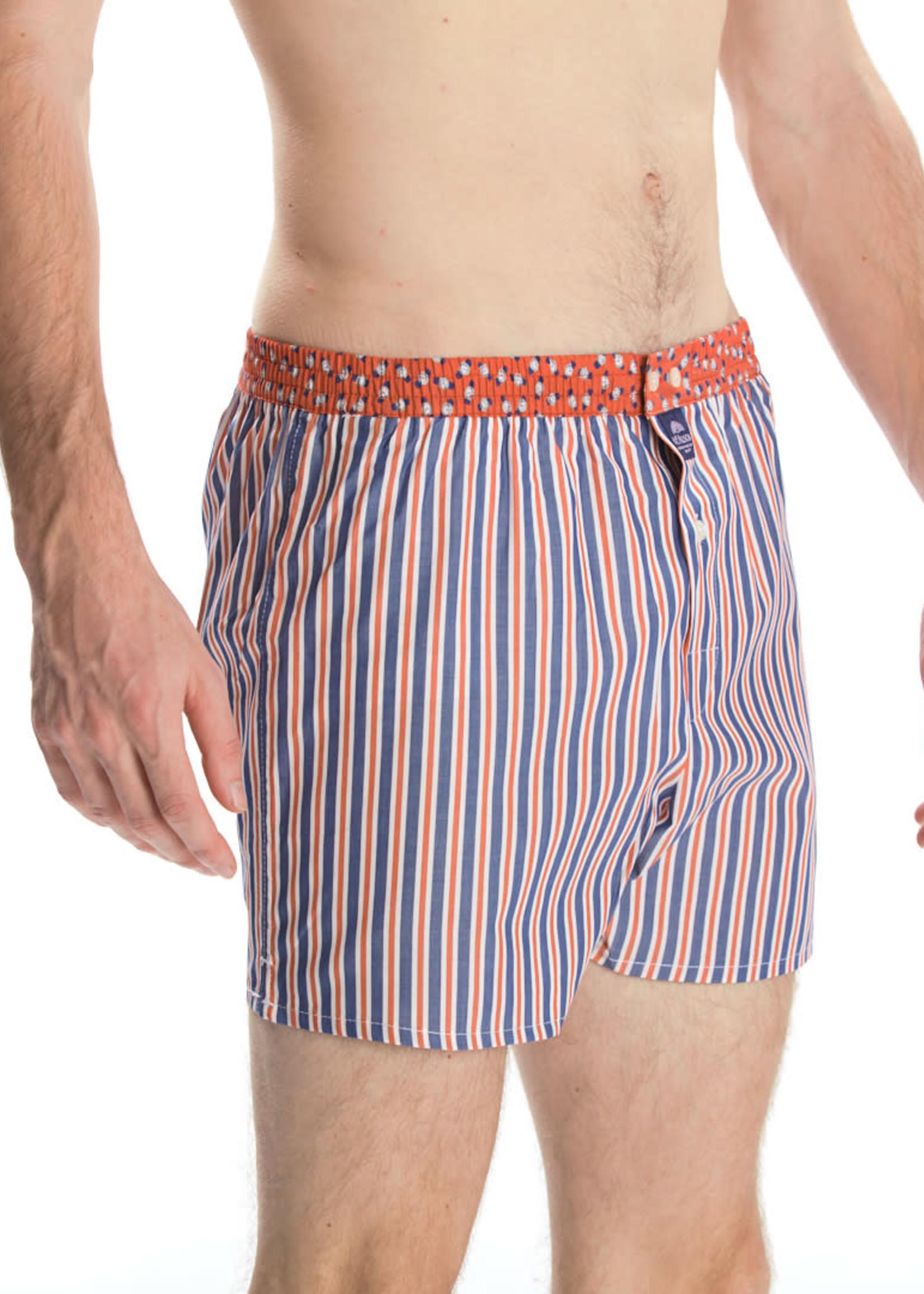 Mc Alson Boxer Short | M4014 | Mc Alson