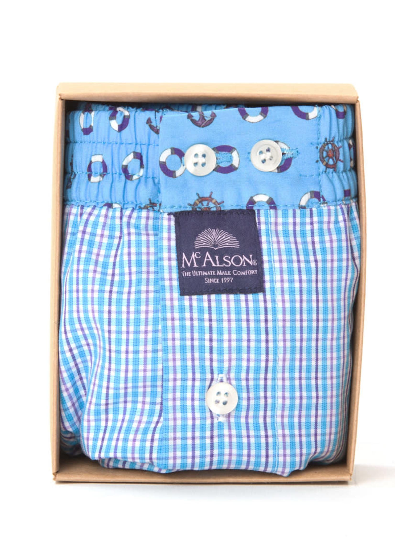 Mc Alson Boxer Short | M4104 | Mc Alson
