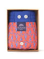 Mc Alson Boxer Short M4152