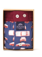 Mc Alson Boxer Short M4064