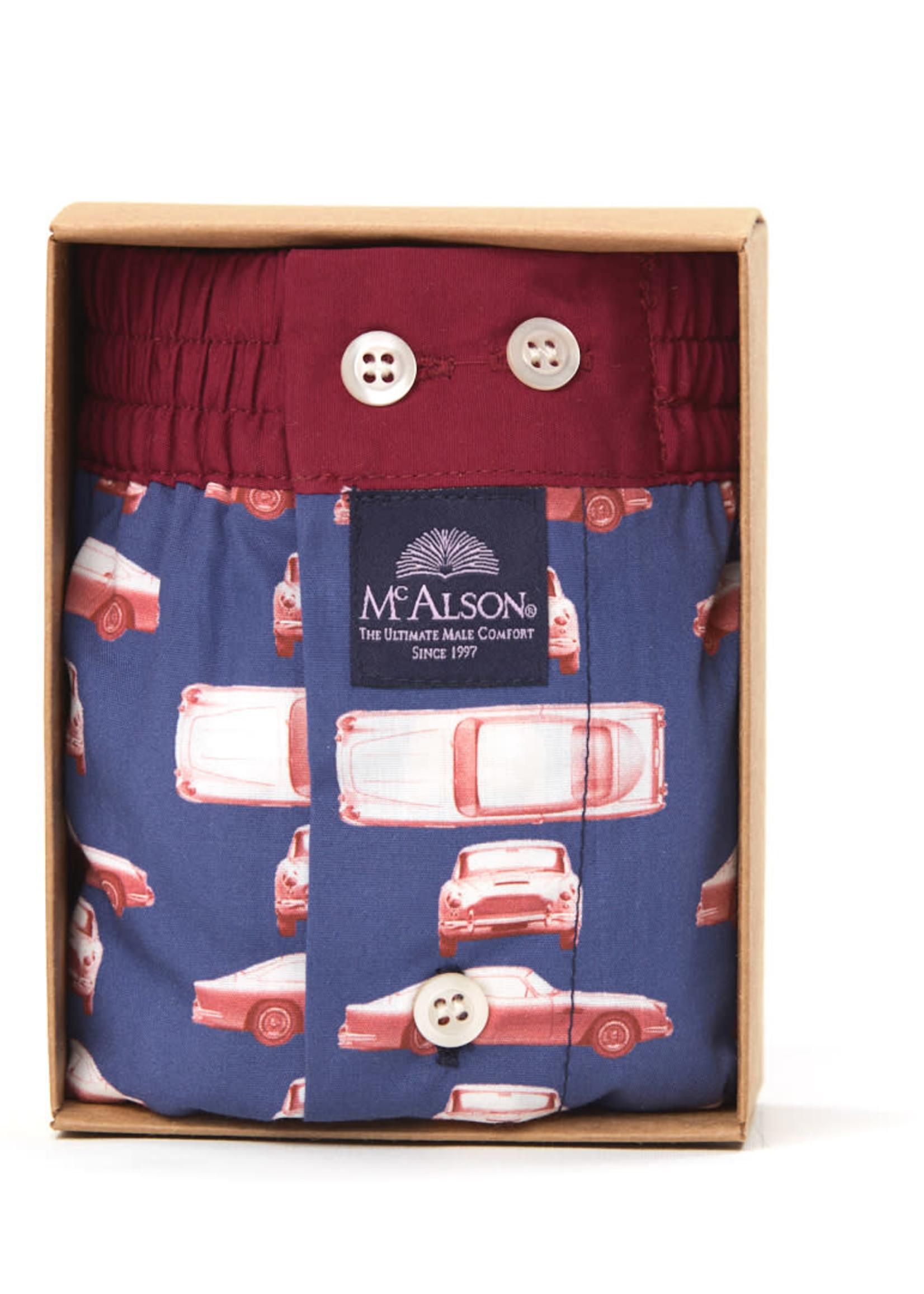 Mc Alson Boxer Short | M4064 | Mc Alson