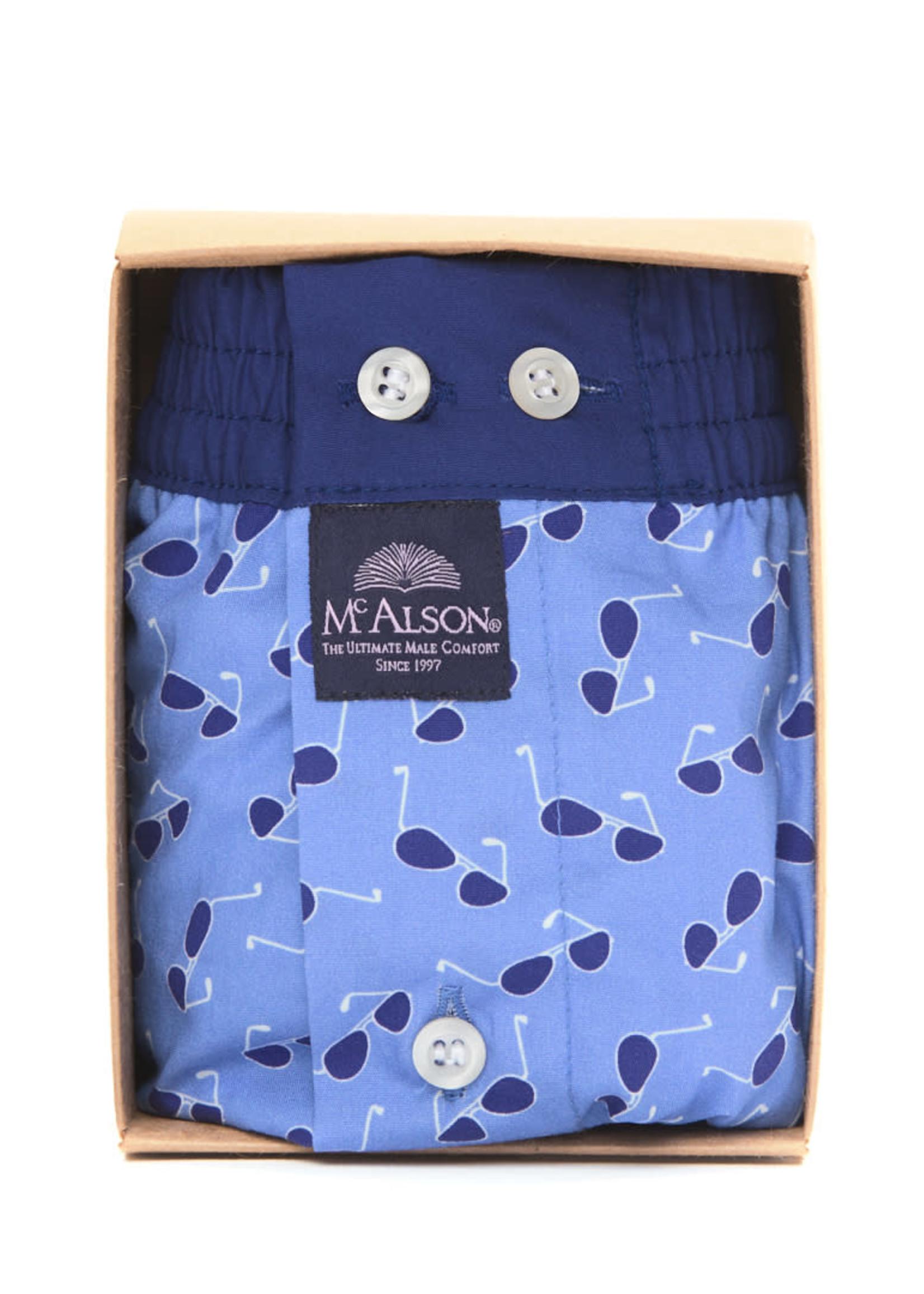 Mc Alson Boxer Short | M3964 | Mc Alson