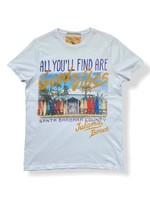 Take A Way T-Shirt Good Vibes
