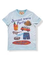 Take A Way T-Shirt Party