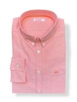 SUN68 Shirt Oxford