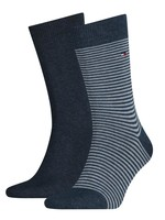 Tommy Hilfiger Set of 2 pairs of socks with stripes