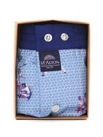 Mc Alson M3937 - Tennis blue