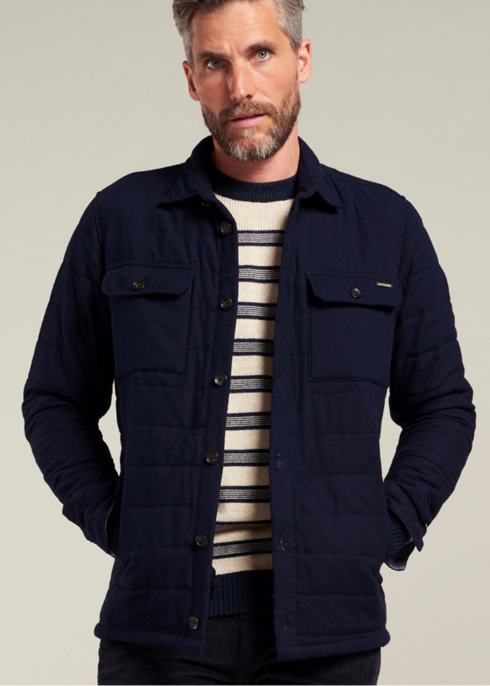 Dstrezzed Flannel overshirt