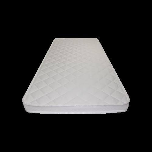 Matratze nach Mass Matratzenauflage Topper 90x205 Kaltschaum RG55