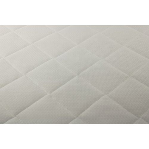 Matratze nach Mass Matratzenauflage Topper 120x180 Kaltschaum RG55