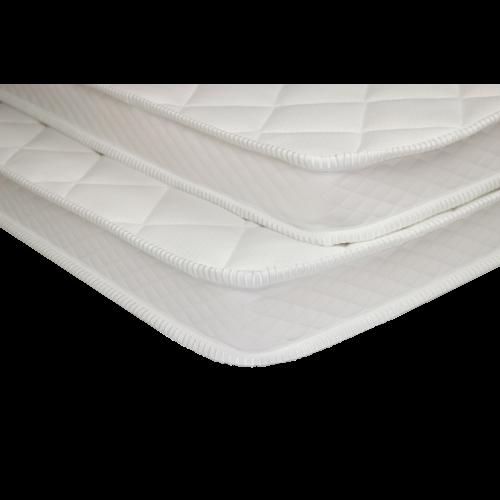Matratze nach Mass Matratzenauflage Topper 130x200 Kaltschaum RG55