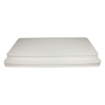 Matratze nach Mass Matratzenauflage Topper 130x220 Kaltschaum RG55
