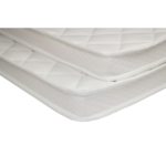 Matratze nach Mass Matratzenauflage Topper 140x205 Kaltschaum RG55