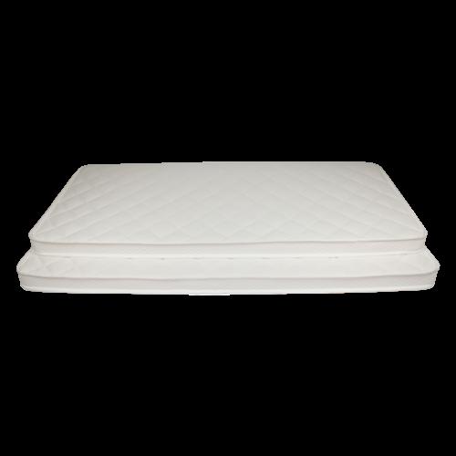 Matratze nach Mass Matratzenauflage Topper 150x190 Kaltschaum RG55