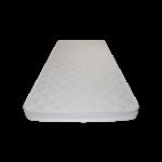 Matratze nach Mass Matratzenauflage Topper 130x185 Memory Schaum