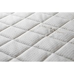 Matratze nach Mass Matratzenauflage Topper 90x200 RG65 Ultra Comfort