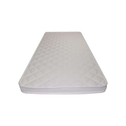 Matratze nach Mass Matratzenauflage Topper 90x220 RG65 Ultra Comfort