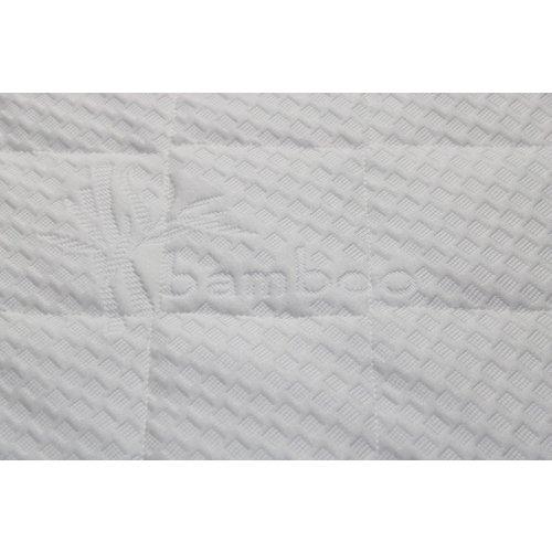 Matratze nach Mass Matratze mit einem schrägen Eckabschnitt Kaltschaum RG55
