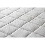 Matratze nach Mass Matratze mit einem schrägen Eckabschnitt Kaltschaum RG65