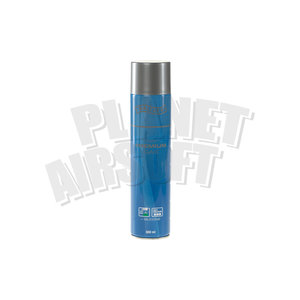 Walther green gas 600 ml