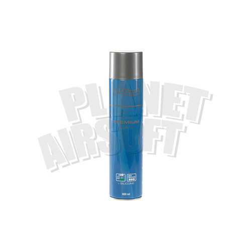 Walther Walther green gas 600 ml