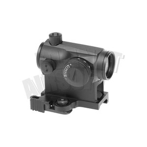 Element Aim-O/Element RD-1 QD Red Dot : Zwart