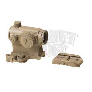 Element Aim-O/Element RD-1 QD Kit Red Dot : Desert