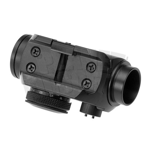 Element Aim-O/Element RD-2 Red Dot : Zwart