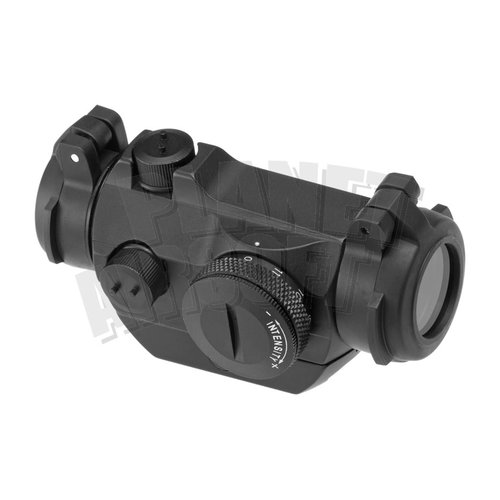 Element RD-2 Red Dot with QD Mount & Low Mount ( Zwart )