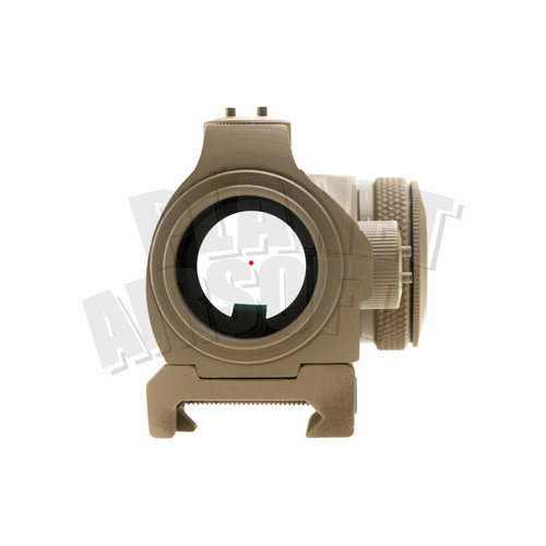 Element Aim-O/Element RD-2 Red Dot with QD Mount & Low Mount : Desert