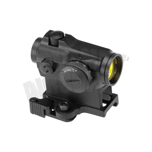 Element Aim-O/Element RD-2 Red Dot with QD Mount : Zwart