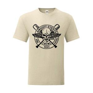 P.A.C. Funding Actie T-shirt Crimi Events :  Desert