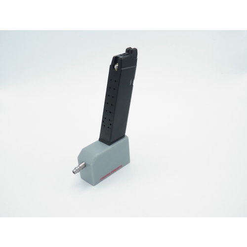 Creeper-Concepts G-series m4 adapter frost grey : Tapped - EU Tap