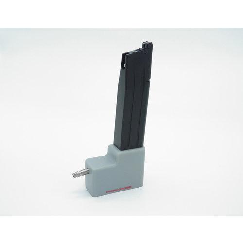 Creeper-Concepts Creeper Concepts Hi-capa adapter frost grey : Tapped - US Tap