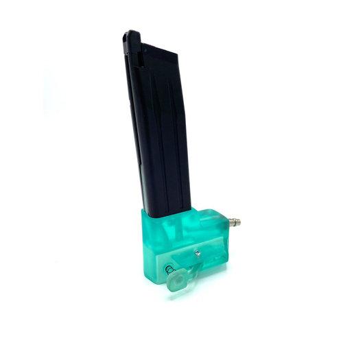Creeper-Concepts Creeper Concepts Hi-capa adapter Green : Tapped - EU Tap